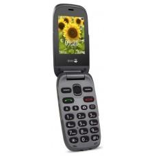 """Doro PhoneEasy 6030 2.4"""" 94g Grafito"""