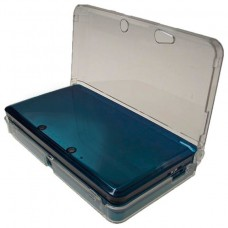 Crystal Case 3DS