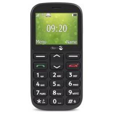 """Doro 1361 2.4"""" 96g Negro Característica del teléfono"""