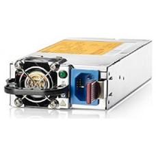 KIT ENSAMBLAJE 2 FUENTES ALIMENTACION ATX HP ML350E V2