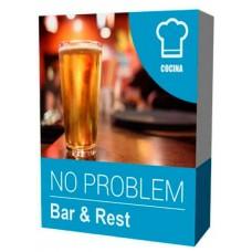 SOFTWARE NO PROBLEM BAR&REST COCINA