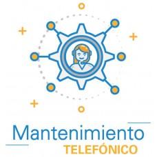 MANTENIMIETO NP TELEFONO ANUAL NO PROBLEM (Espera 4 dias)