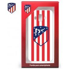 Carcasa COOL para Huawei Mate 10 Licencia Fútbol Atlético de Madrid
