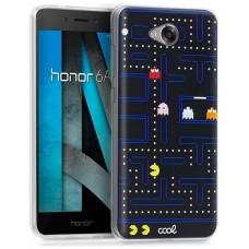 Carcasa COOL para Huawei Honor 6A Dibujos Game