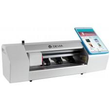 Máquina Plotter Corte Devia Láminas Hidrogel V3 con Tablet Integrada + 120 Láminas Universales