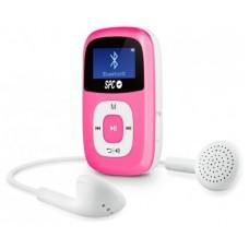 MP3 SPC FIREFLY POWER PINK 8GB