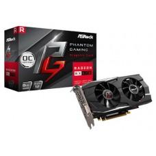Asrock 90-GA0N00-00UANF tarjeta gráfica AMD Radeon RX 570 8 GB GDDR5