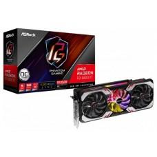 Asrock RX6800XT PGD 16GO tarjeta gráfica AMD GeForce 6800 XT 16 GB GDDR6