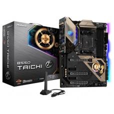 Asrock B550 Taichi Zócalo AM4 ATX AMD B550