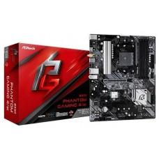 Asrock B550 Phantom Gaming 4/ac AMD B550 Zócalo AM4 ATX