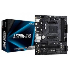 Asrock A520M-HVS Zócalo AM4 Micro ATX