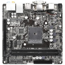 Asrock AM1H-ITX Socket AM1 mini-ATX