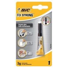 BIC-PEGAMENTO FIX STRONG 3G