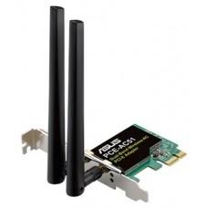 ASUS PCE-AC51 Tarjeta Red WiFi AC750 PCI-E