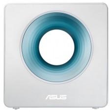 ASUS Blue Cave AC2600 router inalámbrico Doble banda (2,4 GHz / 5 GHz) Gigabit Ethernet Plata