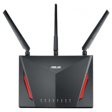 ASUS RT-AC86U Router AC2900 4P 1xUSB 2.0 1xUSB 3.0