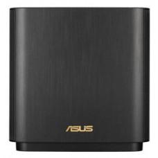 ASUS ZenWiFi AX (XT8) router inalámbrico Tribanda (2,4 GHz/5 GHz/5 GHz) Gigabit Ethernet Negro