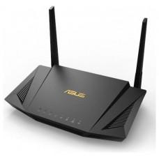 ASUS RT-AX56U router inalámbrico Gigabit Ethernet Doble banda (2,4 GHz / 5 GHz) Negro