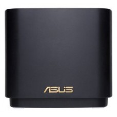 ASUS ZenWiFi Mini XD4 router inalámbrico Gigabit Ethernet Tribanda (2,4 GHz/5 GHz/5 GHz) Negro