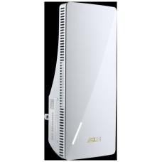 ASUS RP-AX56 Transmisor de red 10,100,1000 Mbit/s Blanco