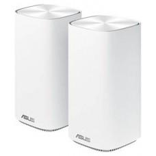 ASUS CD6(3-PK) router 2.5 Gigabit Ethernet, 5 Gigabit Ethernet Blanco