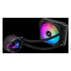 ASUS ROG STRIX LC 120 RGB refrigeración agua y freón