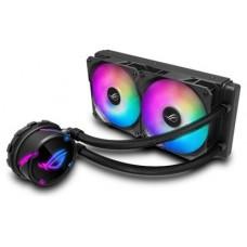 ASUS ROG STRIX LC 240 RGB refrigeración agua y freón