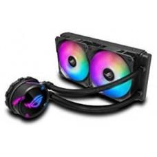 ASUS ROG Strix LC 240 RGB White Edition refrigeración agua y freón Procesador
