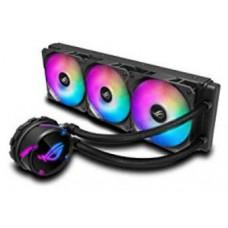 ASUS ROG Strix LC 360 RGB White Edition refrigeración agua y freón Procesador