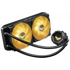 ASUS TUF Gaming LC 240 RGB refrigeración agua y freón