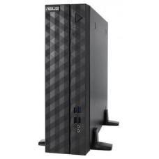 ASUS ESC510 G4 SFF-M2410 DDR4-SDRAM E3-1225V6 Intel® Xeon® E3 v6 16 GB 256 GB SSD FreeDOS Puesto de trabajo Negro