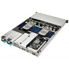 ASUS RS700-E9-RS12 Intel® C621 LGA 3647 (Socket P) Bastidor (1U) Acero inoxidable
