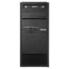 ASUS TS100-E10-PI4 Full-Tower Negro, Metálico LGA 1151 (Zócalo H4)