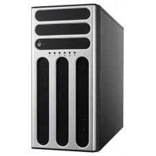ASUS TS300-E10-PS4 Full-Tower Negro, Metálico Intel C246 LGA 1151 (Zócalo H4)