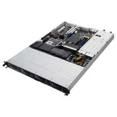 ASUS RS300-E9-RS4 Intel® C232 LGA 1151 (Zócalo H4) Bastidor (1U) Plata