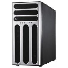 ASUS TS500-E8-PS4 V2 Intel® C612 LGA 2011-v3 Torre (5U) Negro