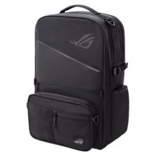 ASUS ROG Ranger BP3703 Core mochila Poliéster, Termoplástico de poliuretano (TPU) Negro