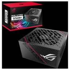 ASUS ROG-STRIX-550G unidad de fuente de alimentación 550 W 20+4 pin ATX ATX Negro