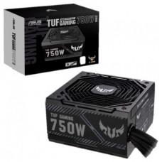 ASUS TUF-GAMING-750B unidad de fuente de alimentación 750 W 20+4 pin ATX ATX Negro
