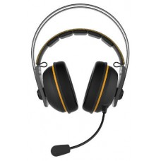 ASUS TUF Gaming H7 Auriculares Diadema Conector de 3,5 mm Negro