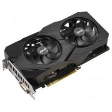 ASUS Dual -GTX1660-O6G EVO NVIDIA GeForce GTX 1660 6 GB GDDR6