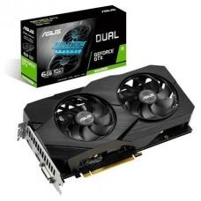 ASUS Dual -GTX1660S-6G-EVO NVIDIA GeForce GTX 1660 SUPER 6 GB GDDR6