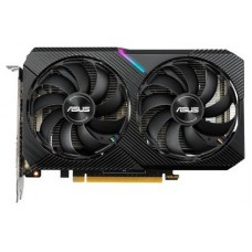 ASUS Dual -GTX1660S-O6G-MINI NVIDIA GeForce GTX 1660 SUPER 6 GB GDDR6