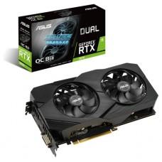 ASUS Dual -RTX2070-O8G-EVO-V2 NVIDIA GeForce RTX 2070 8 GB GDDR6
