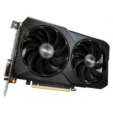 ASUS Dual -RTX2070-O8G-MINI NVIDIA GeForce RTX 2070 8 GB GDDR6