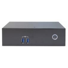 AOPEN MINI PC DIGITAL ENGINE DE5500 i5-8250U AICU 256GB SSD MEMORY 8G DDR4 W10 IOT (91.DEK00.E4CR)