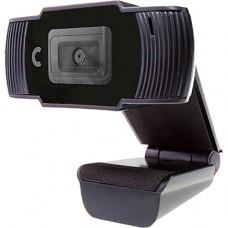CLEARONE UNITE 10 WEBCAM / ANGULO 90 GRADOS / MICROFONO / USB 2.0 / FHD 30 FRAMES / BALANCE AUTO BLANCOS / AUTOFOCUS /  TEAMS ZOOM WEBEX GO TO MEETING COMP / (910-2100-010) (Espera 4 dias)