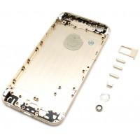 Carcasa Trasera iPhone 6 Bronce