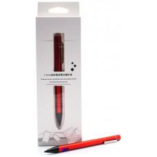 Active Stylus Pen Smartphone y Tablets Rojo