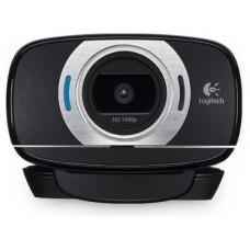 CAMARA WEB LOGITECH C615 8 MP 1920*1080
